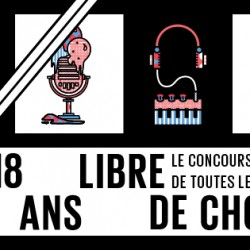 18 ANS, LIBRE DE CHOISIR – LES FRANCOUVERTES Inscription jusqu'au 3 novembre 2013